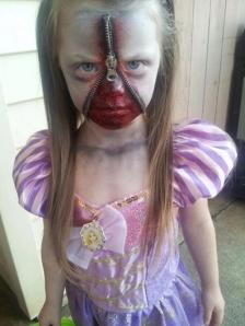 kids_princess_zipper_face_costume