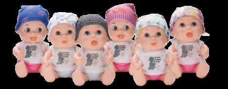 babyPelones