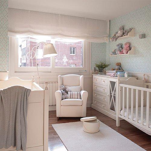 Bcainteriors23 - La habitacion de mi bebe ...