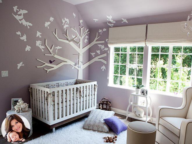 Trucos e ideas para decorar la habitaci n de tu beb for Trucos para decorar tu habitacion
