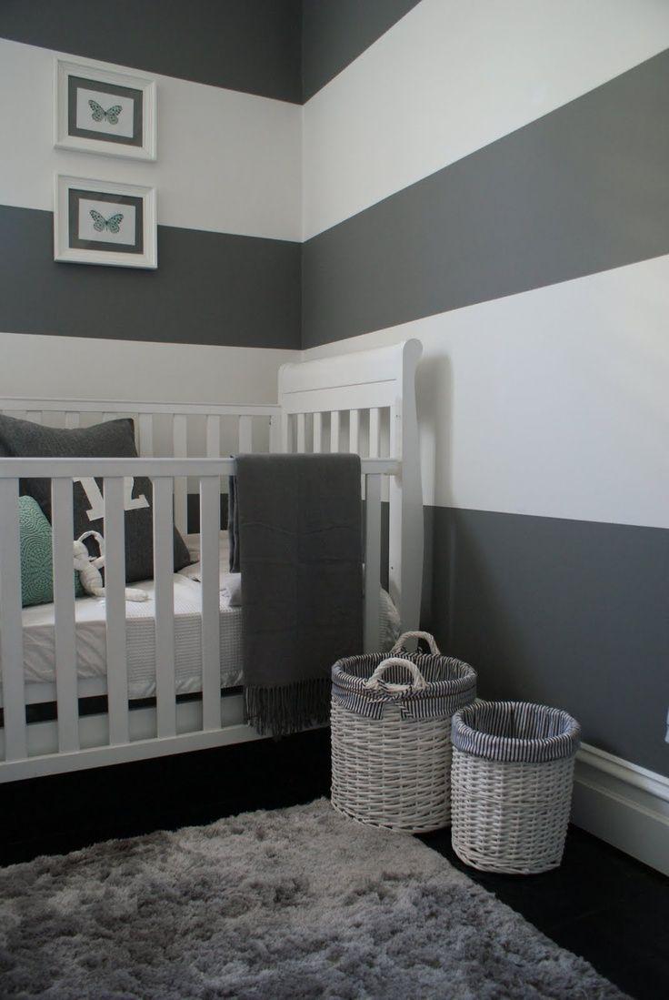 Trucos e ideas para decorar la habitaci n de tu beb - La habitacion de mi bebe ...