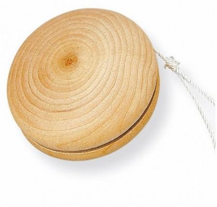 yoyo-madera