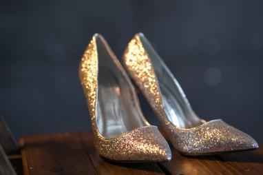 Women heeled shoes